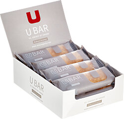 U Bar - Kokos (12x40g)
