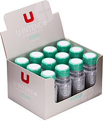 U Intend Shot - Äpple (12x60ml)