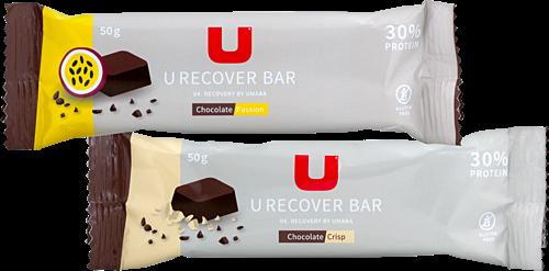 U Recover Proteinbar
